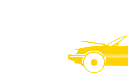 Community Automotive Repair Logo
