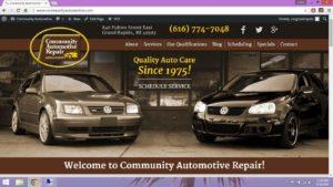 CARwebsite